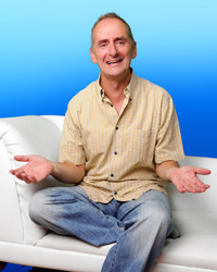 Les Elms, Certified Transformational Breath Facilitator and Workshop Leader